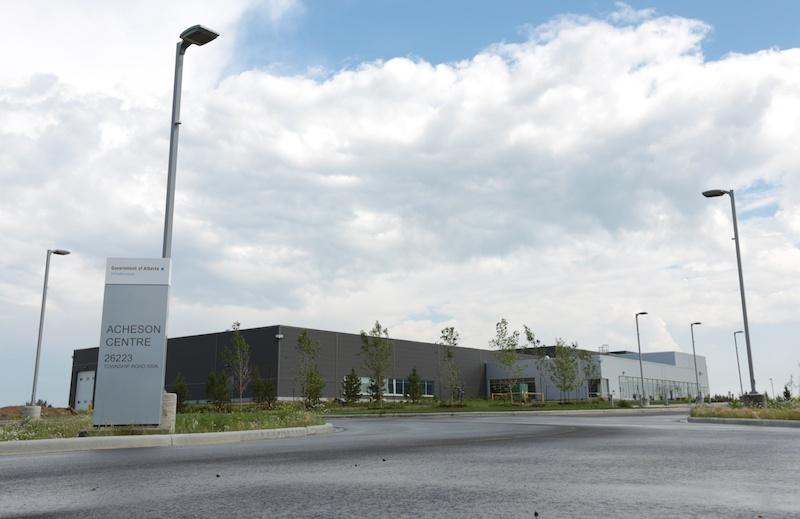 Acheson Centre, 26223 Township RD 530A, Zone 4,