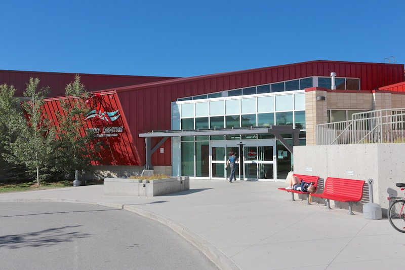 Cfms Trico Centre Expansion