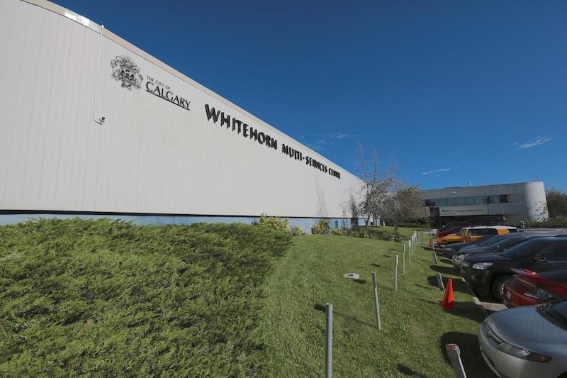 Whitehorn Tri Services, 3705, 35th Street NE, Calgary